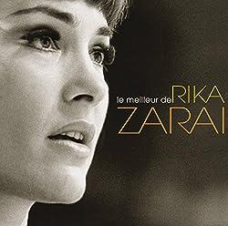 Coffret 2 CD Collection Best Of : Le Meilleur de Rika Zarai