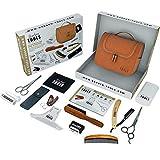 Barber Tools - Kit d'entretiens pour Barbe & Moustache....