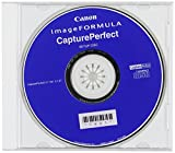 Canon CAPTURE PERFECT SOFTWARE V3.0 IN -