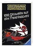 1000 Gefahren auf dem Piratenschiff - 4
