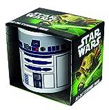 GB eye MUGBSW12 Taza Star Wars R2 D2 Fashion, Cerámica, Multicolor