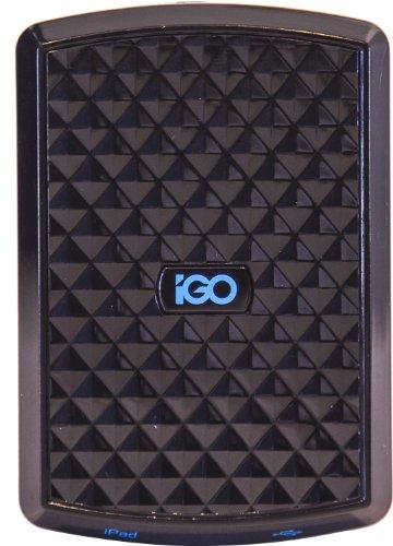 iGo PS00310-0002 - Adaptador De Corriente USB De Pared