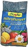 Nitroflower abono polivalente azul 2,5 kg
