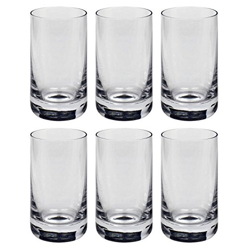 Schott Zwiesel Wasserbecher Convention 6er Set