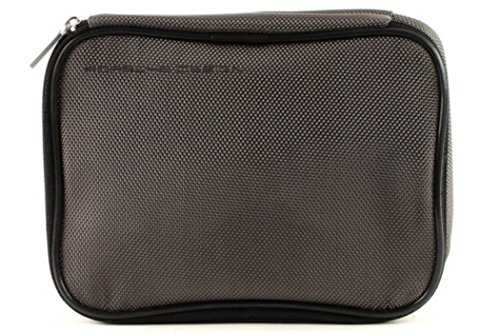 PORSCHE DESIGN Amenity Kit Grey