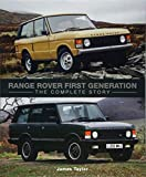 Range Rover First Generation: Th...