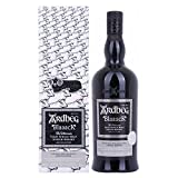 Ardbeg BlaaacK Islay Single Malt Scotch Whisky Committee 20th Anniversary Limited Edition 46% - 700 ml in Giftbox