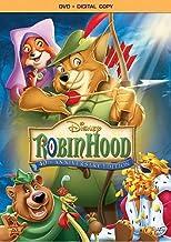 Best Robin Hood-40th Anniversary Edition (DVD + Digital Copy) Review