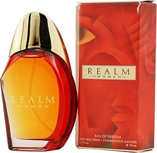 Realm By Erox For Women. Eau De Parfum Spray 1.7-Ounce