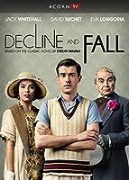 Decline & Fall [DVD] [Import]