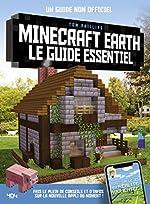 Minecraft Earth, le guide essentiel de TOM PHILLIPS