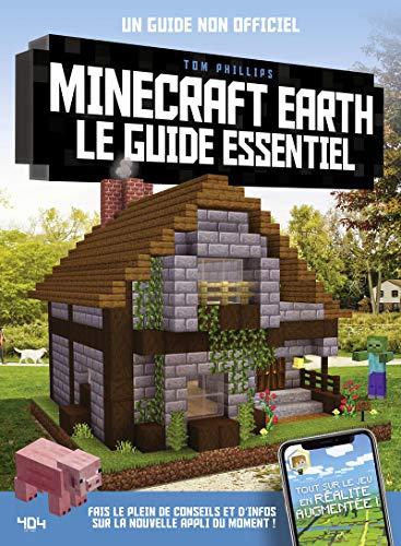 Minecraft Earth, le guide essentiel