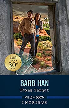 Texas Target (An O'Connor Family Mystery) by [Barb Han]