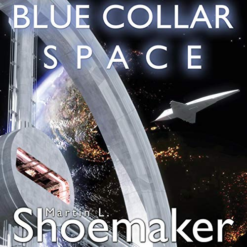 Blue Collar Space cover art