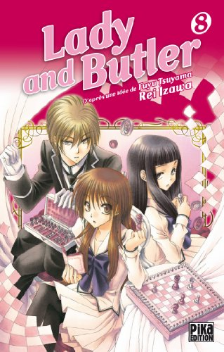 Lady and Butler T08