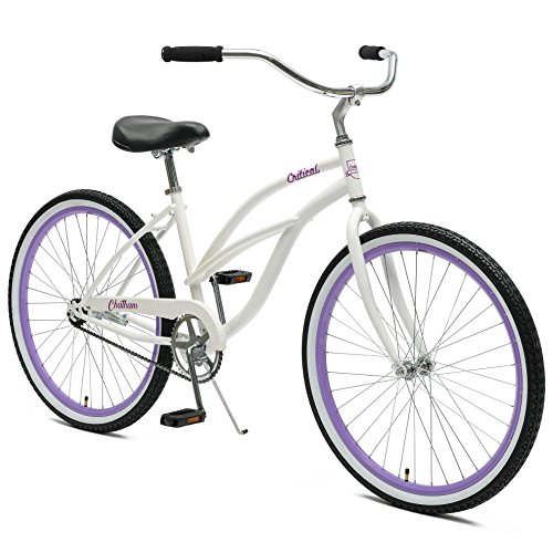 Retrospec Chatham Women's Beach Cruiser,...