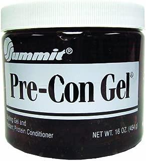 Summit Pre-Con Styling Gel (Regular 16oz)