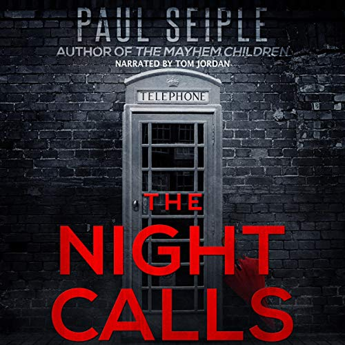 The Night Calls Audiobook By Paul Seiple cover art