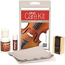 Alfred Music Publishing 99-1474090 Orchestral String Instrument Cleaning & Care Product