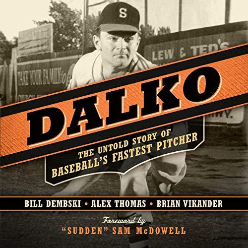 Dalko cover art