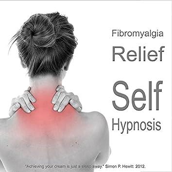 Fibromyalgia Relief Self Hypnosis