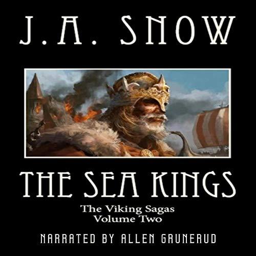 The Sea Kings cover art