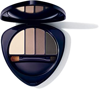 Dr. Hauschka Eye and Brow Palette No. 01 Stone, 5.3 g
