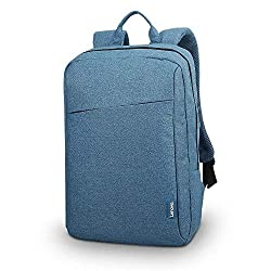 Lenovo Casual Laptop Backpack B210 15.6-inch Water Repellent Blue,Lenovo,GX40Q17226