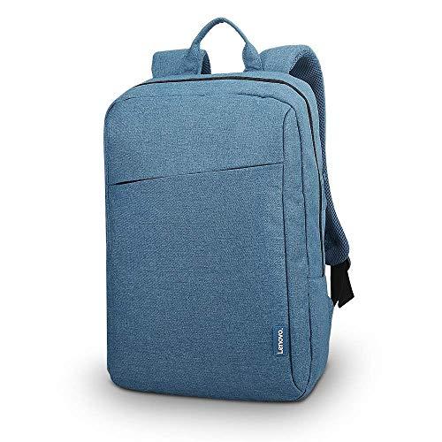 """Mochila Lenovo casual para equipos portátiles de 39,6 cm (15,6"""") B210 (Color Azul)"""