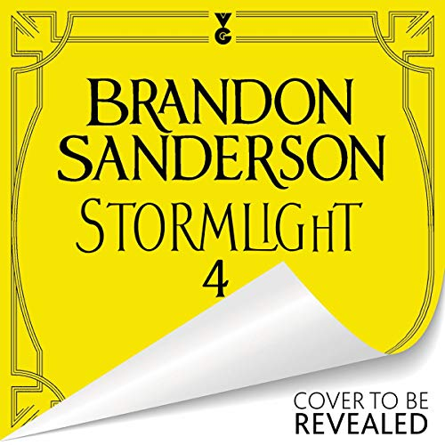 Untitled Stormlight 4 cover art