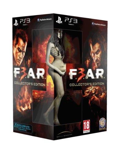 Warner PS3 F.E.A.R. 3 Collector`s Ed.