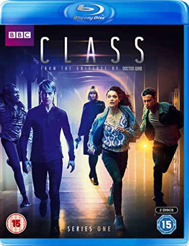 Class-Series 1 [Blu-Ray] [Import]