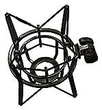 Rode Microphones PSM1 - Soporte para micrófono, color negro
