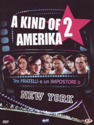 A kind of Amerika 2 [IT Import]