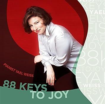 88 Keys To Joy