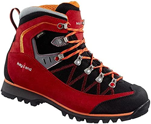 Kayland chaussures Men Plume Micro GTX rouge, 40,5