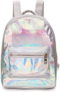 Amazon.es: mochila holografica: Equipaje