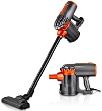 GY-jiajuxcq vaccuum, Handheld Vacuum Cleaner, for Home Hard Floor Carpet Lightweight Power Strong Suction Powered Cordless...