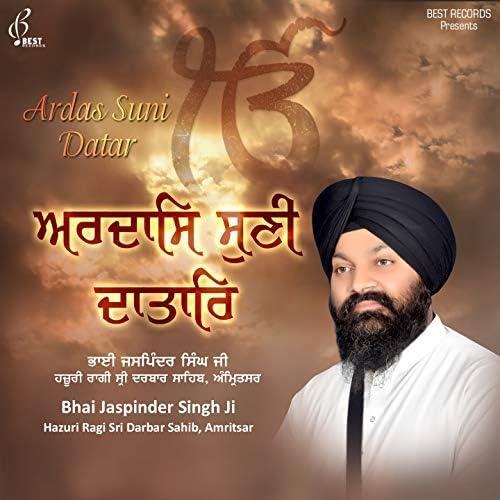 Bhai Jaspinder Singh Ji