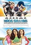 Niños Grandes - Bd [Blu-ray]