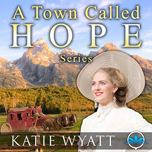 A Town Called Hope Complete Series cover art