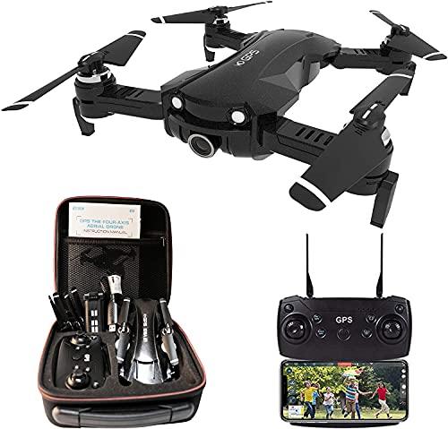 Drohne mit Kamera 4k Professional Drone...