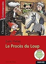Le Procès du Loup de Zarko Petan