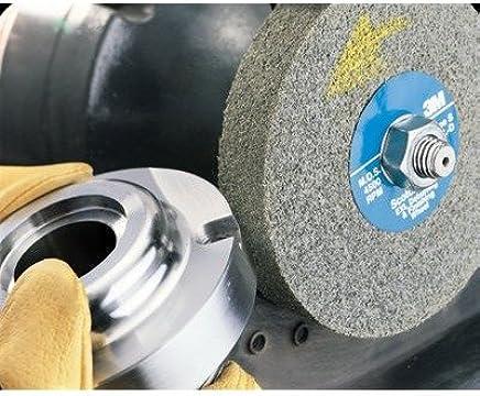 51 Units Non-Woven Finishing Disc Aluminum Oxide 2 in Disc Dia 12000 RPM