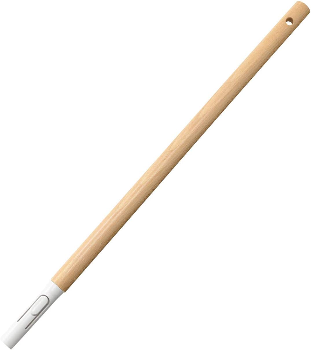 Limited price sale Muji Cleaning System- Max 53% OFF Pole Short Wooden