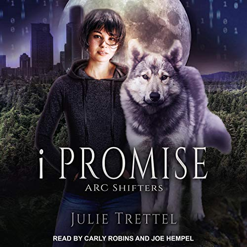 iPromise  By  cover art