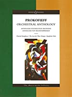 Orchestral Anthology: The Masterworks Library (Boosey & Hawkes Masterworks Library)