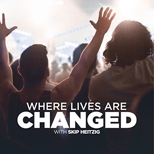 Where Lives Are Changed cover art