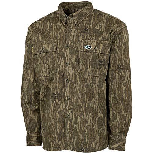 CARHARTT Uomo Shirt LW Rigby Solid S//S SHIRT CARHARTT ® Brown