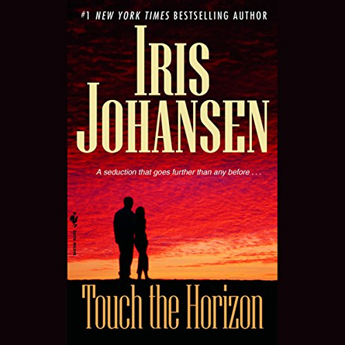 Touch the Horizon audiobook cover art